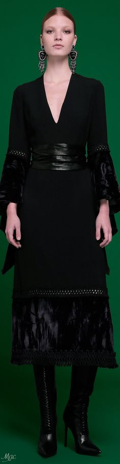 Pre-Fall 2017 Andrew Gn