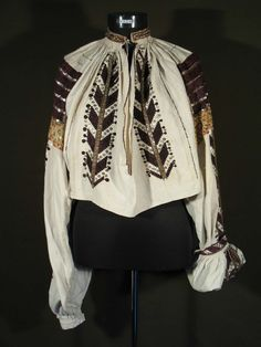 Folk Embroidery, Historical Costume, Vogue, Bohemian, Culture, Costumes, Traditional, Shirts, Inspiration