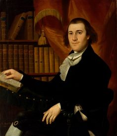 Portrait of Dr. Mason Fitch Cogswell (1761–1830) | The Museum of Fine Arts, Houston