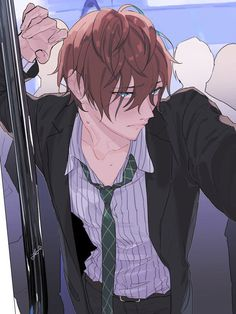 Anime Guys Division All Stars ヒプノシスマイク(Matenrou Hypnosis Mic) HypMic (ヒプマイ) Anime Boys, Hot Anime Boy, Manga Boy, Fanarts Anime, Anime Characters, Anime Music, Anime Art, Boy Character, Boy Art
