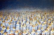 IMG_5220_edited-1 Painting, Art, Kunst, Art Background, Painting Art, Paintings, Performing Arts, Painted Canvas, Drawings