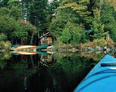lakeside-cabin-near-mt-katahdin-maine