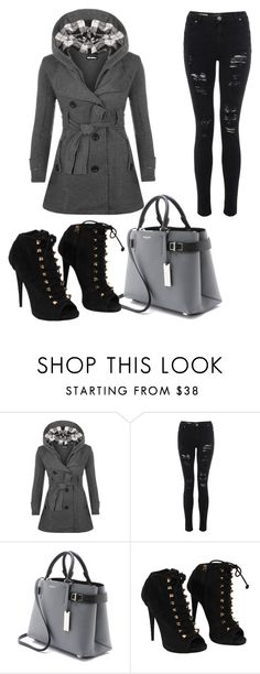 """Untitled #3"" by balkanfashon ❤ liked on Polyvore featuring beauty, WearAll, Michael Kors and Giuseppe Zanotti"