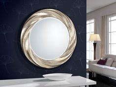Raleigh Miroirs-Miroir Rond centre d/'échange ~ Argent