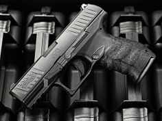 WALTHER PPQ M2... The Glock 19 killer?