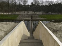 Building of the Year 2011, Public Facilities: Moses Bridge / RO Architecten