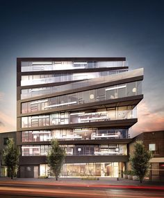 So excited about this new condo development in toronto! abucus lofts. love this mid-rise developments that focus on end users.