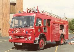 Fire Dept, Fire Department, Old Trucks, Fire Trucks, Fire Apparatus, Emergency Vehicles, Fire Engine, Commercial Vehicle