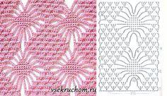 401.jpg (821×475) stitch crochet parteen
