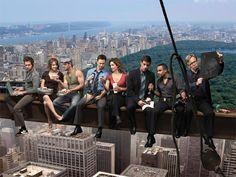Conheça alguns pontos da cidade de Nova York onde a equipe de CSI já passou http://r7.com/xlHo