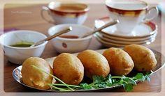 cool Potato Stuffed Bread Roll Recipe Check more at http://www.foodiehalt.com/potato-stuffed-bread-roll-recipe/