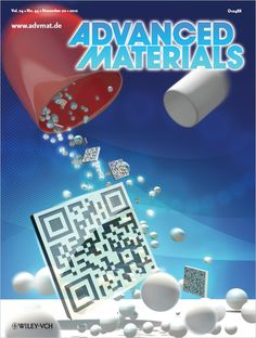 Advanced Materials journal