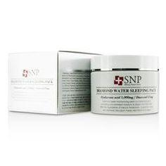 Diamond Water Sleeping Pack (moisturizing) --100g-3.5oz
