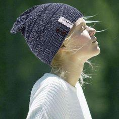 cb3b87d66 Knitting Winter Hat for Women #HatsForWomenWinter Knit Beanie Hat, Hat  Stores, Winter Hats