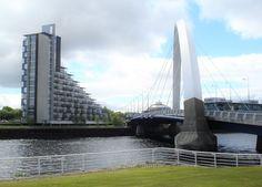 Glasgow Most Clyde ARC, Szkocja