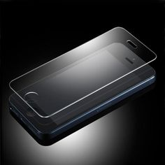 Extreme protective glass film for iPhone 5 / 5S / 5C
