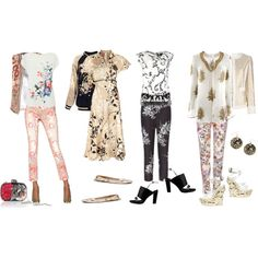 O for ORIENTAL - Fashion Alphabet 2013