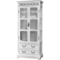 Ludwig vitriini 7006C - Tuppu-Kaluste China Cabinet, Storage, Furniture, Home Decor, Products, Purse Storage, Decoration Home, Chinese Cabinet, Room Decor