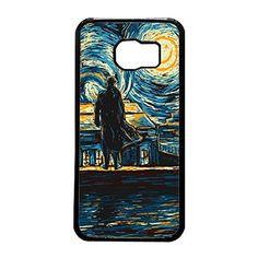 Frz-Starry Fall Sherlock Holmes Galaxy S6 Case Fit For Galaxy S6 Hardplastic Case Black Framed FRZ http://www.amazon.com/dp/B017GKRHUM/ref=cm_sw_r_pi_dp_JJVnwb1SKKWKD