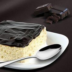 Çikolatalı Trileçe, hem hafif hem de çok lezzetli bir tatlı olduğu için hemen sizlerle paylaşmak ist