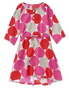 Dot Dress at Crazy 8 (Crazy 8 4-14y)