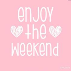 Weekend Quotes : image discovered by Marayart. Discover (and save!) your own images and videos on. - Quotes Sayings Bon Weekend, Hello Weekend, Friday Weekend, Happy Friday, Weekend Weather, Its The Weekend, Friday Wishes, Enjoy Your Weekend, Happy Tuesday
