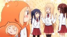 Himouto! Umaru-chan episode 03