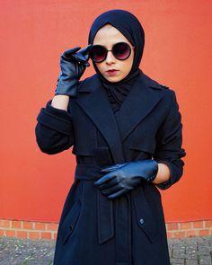 Black on Black  Check out my blog www.misslittlefancy.co.uk