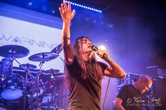 Fates Warning - Rockfabrik Nürnberg, Germany 02/11/2014. Credit: Florian Stangl - metal-fotos.de