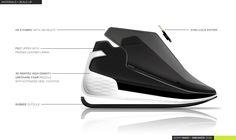 Sync E Sneaker | Adam Nagy | ConceptKicks