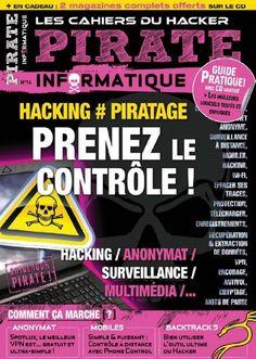 Ebooks Gratuits En Ligne: Pirate Informatique N°14 - Août à Octobre 2012
