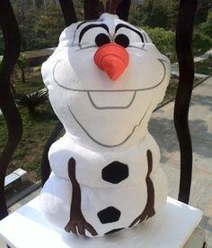 "Generic Frozen Olaf Cuddle Pillow Figure Toy Plush Doll Cushion 18"" $29 topdynastyam,http://www.amazon.com/dp/B00J227TVU/ref=cm_sw_r_pi_dp_-W0ltb0FY99B6PHS"