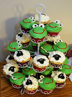 Love this blog - great cookie, cake and cupcake ideas!!!