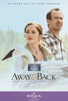 Its a Wonderful Movie - Your Guide to Family Movies on TV: Hallmark Hall of Fame Movie: AWAY & BACK