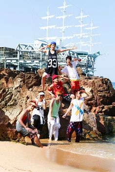 Infinite Members, L Infinite, Kim Sung Kyu, Lee Sung, Dong Woo, Kim Myung Soo, U Kiss, Myungsoo, Woollim Entertainment