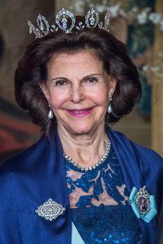 Bildextra från prinsessan Sofias kväll på slottet | Svensk Damtidning