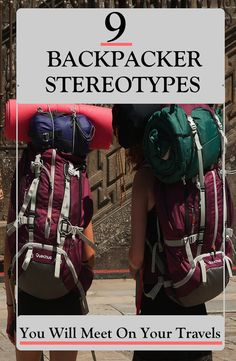 9 Backpacker Stereotypes You Will Meet On Your Travels Group Travel, Travel And Tourism, Travel Usa, North America, Central America, Book Corners, Travel Articles, Travel Memories, Mexico Travel