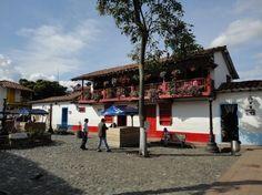 Pueblito Paisa De Medellin