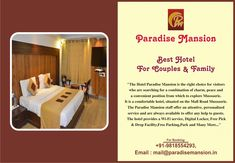 4 Star budget hotels in Mussoorie on mall road with lawn and kids play area Mussoorie, Kids Play Area, Hill Station, Best Budget, Kids Playing, Mall, Budgeting, This Is Us, Paradise