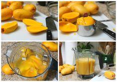 Mango Agua Fresca 1