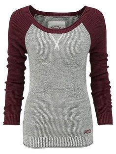 Glitter raglan top...maybe without the glitter part.