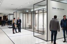 Showroom URBATEK - Muestra Arquitectura PORCELANOSA Grupo
