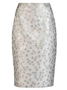 Skirt - Barbara Tfank