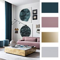best living room color scheme ideas brimming with character 54 - Yummy Kuchen! - best living room color scheme ideas brimming with character 54 best living room color scheme ideas brimming with character 54 - - - Good Living Room Colors, Living Room Color Schemes, Living Room Designs, Color Schemes For Office, House Colors, Home And Living, Room Inspiration, Bedroom Decor, Home Decor