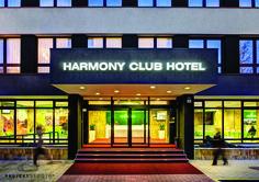 HOTEL HARMONY 2015