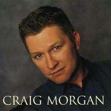 Craig Morgan (album) - Wikipedia, the free encyclopedia