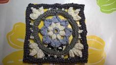 Ilmatar krs 9 valmis Blanket, Crochet, Blankets, Knit Crochet, Crocheting, Comforter, Chrochet, Hooks, Ganchillo