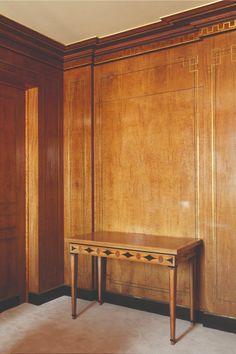 EMILIO TERRY (1890-1969) European Furniture, Neoclassical, Table, Inspiration, Home Decor, Biblical Inspiration, Neoclassical Architecture, Decoration Home, Room Decor