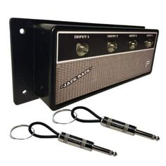 For the Home :: Guitar Amp Key Holder - Ruckus - Shut Up And Take My Money Store!