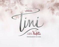 """Se anunció en Milán """"Tini: El Gran Cambio de Violetta"""" #TiniLaPelícula con @TiniStoessel @Mechilambre y @JorgeBlancoG"""